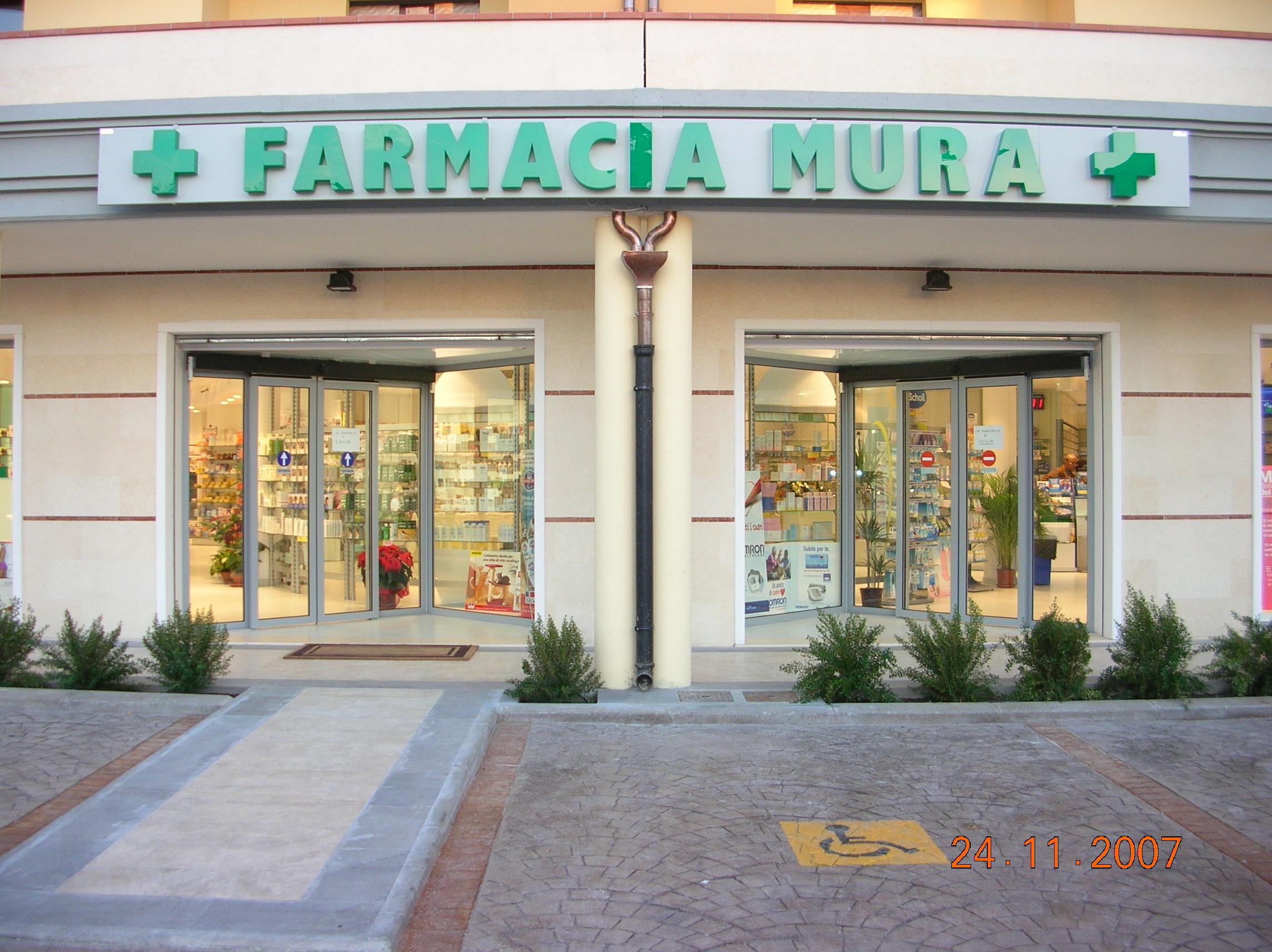 Assemini (CA): La Farmacia Mura ricerca responsabile per il reparto cosmesi, igiene, mamma e bambino